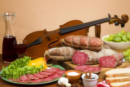 Cold cuts, innovate in the name of health
