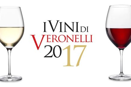 The Veronelli Guides gets a makeover