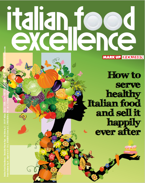 Italian Food Excellence n.1 – 2017