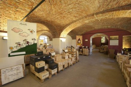 Costa Crociere signs a high-profile agreement with Pollenzo