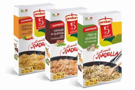 Pedon shows new products at PLMA fair