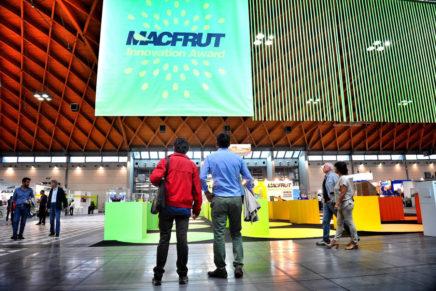 Macfrut in field: a stage for technology and innovation