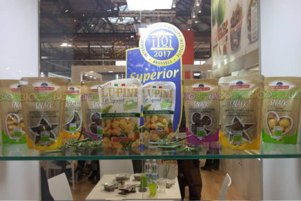 Madama Oliva launches four organic olives references