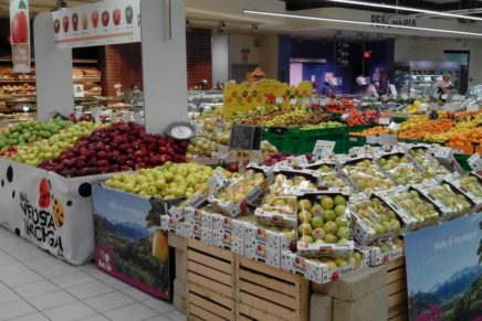 Val Venosta: how to give value to apples