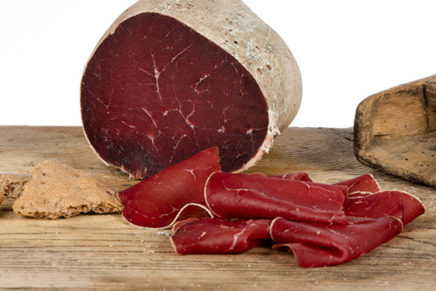 Bresaola of Valtellina PGI gets its web app