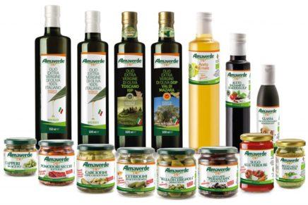 Almaverde starts an organic revolution