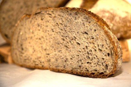 Grani Futuri, a new festival about bread