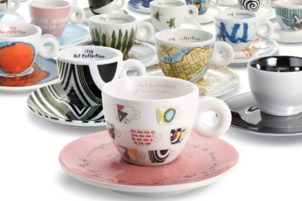 Illy Art Collection turns 25