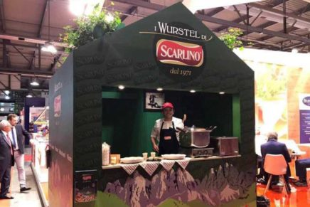 Scarlino sausages factory works on premium portfolio