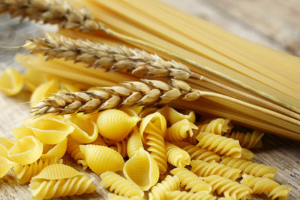 Pasta celebrates 50 years of Law for Pasta Pureness
