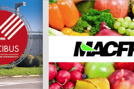 Strategic agreement between Cibus and Macfrut