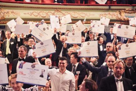 Carozzi's Taleggio POD wins at the iTQi Awards
