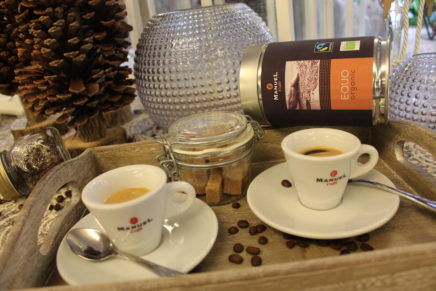 Rapidissimi, the new soluble coffee line by Manuel Caffè