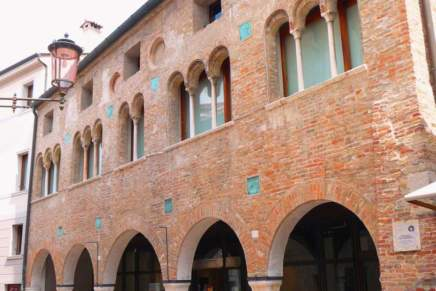 Treviso, capital of the International Geographical Indication