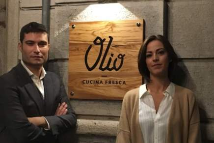 Olio – Cucina Fresca, a new place in Milan to feel the Apulian traditions
