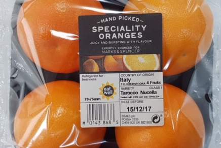 Made in Italy: news on citrus exports in Asia and Europe