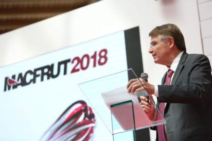 Macfrut 2018, foreign countries more and more interested