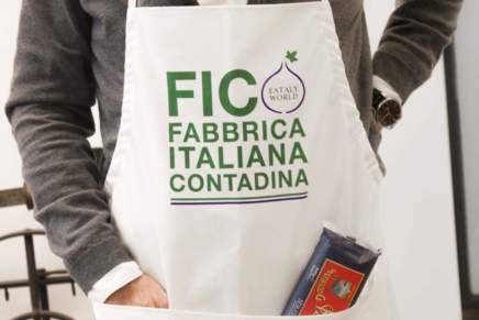 Fico Eataly World and the milestone of one million visitors