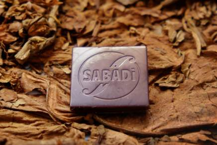 The first cellar in the world for chocolate's aging by Sabadì