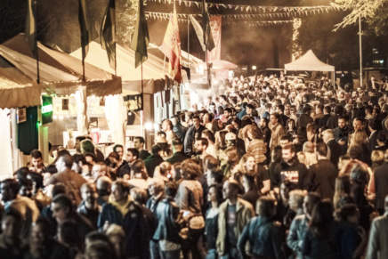 Milan welcomes GNAM!, the European Street Food Festival