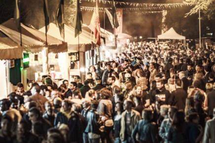 Milan welcomes GNAM!, the European Street Food Festival