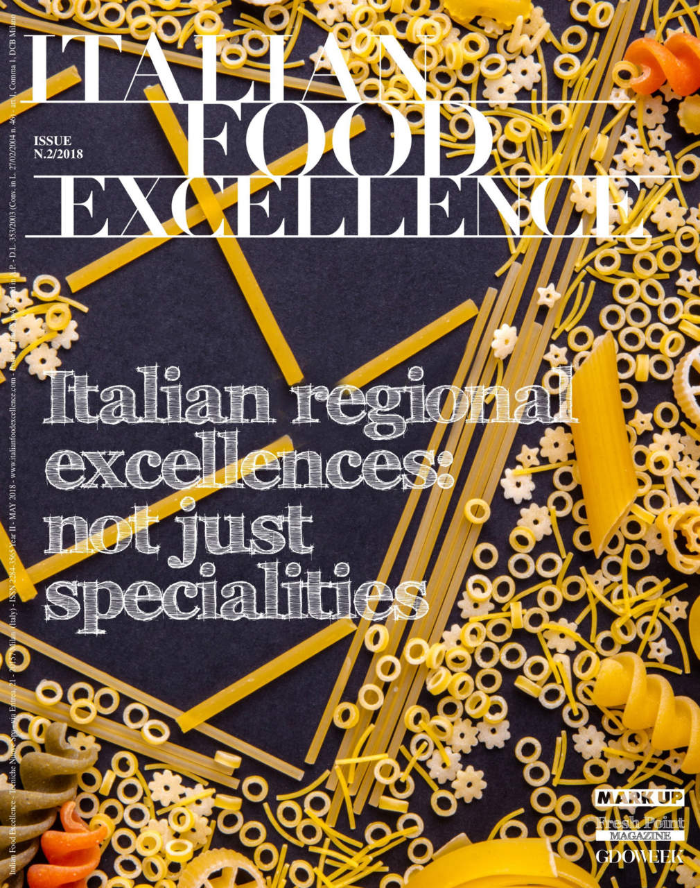 Italian Food Excellence n.2/2018