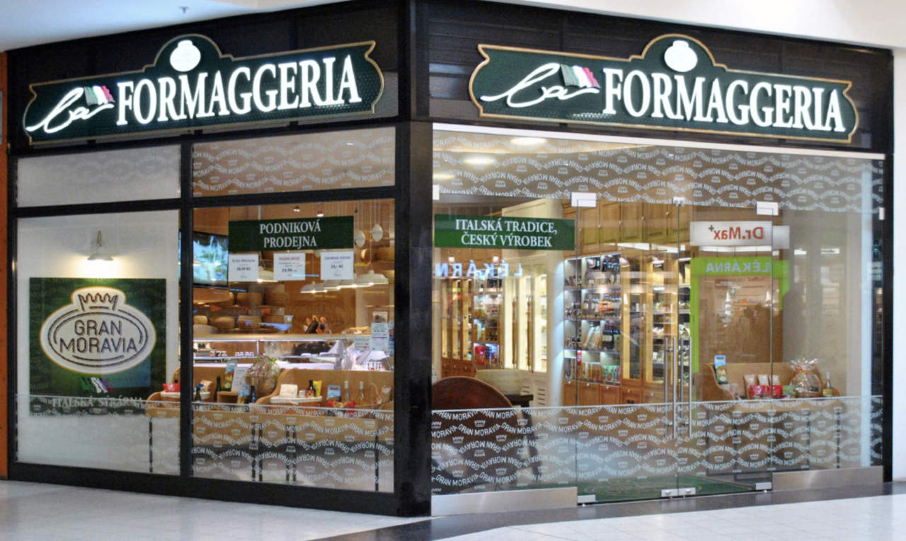 Brazzale Group reintroduces the served counter formula | Italian