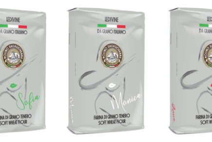 Molino Dallagiovanna protagonist at the most important international food fairs
